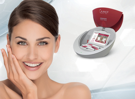 REVIEW: Guinot Hydraderm Cellular Energy Facial at Hana Beauty Clinic