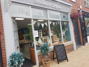 Beautiful Things For Every Home at Brooks of Oldgate