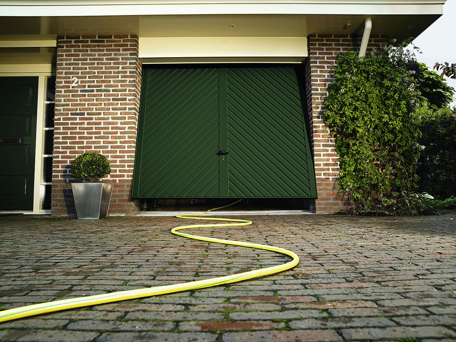 Quality, Affordable, Garage Doors from AI Garage Doors